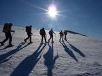 De la neige, du soleil,...