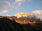 Aconcagua 6962 m