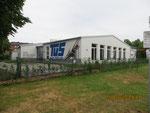 Erweiterung der Fitnessräume des TuS Hiltrup 2018/2019