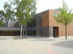 Erweiterung der Albert Schweitzer Schule Münster, 2009