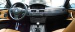 Piezas BMW E92 vainilo carbono