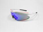 Personalización gafas ciclismo