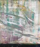 Ikarus, 2019, Öl auf Leinwand, 70 x 60 cm