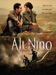 """""""Ali & Nino"""" (2018) par LoveMachine"""