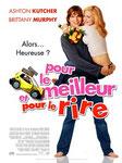 """""""Pour le meilleur et pour le rire"""" (2003) par Aurélove"""