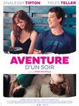 """""""Aventure d'un soir"""" (2017) par LoveMachine"""