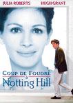"""""""Coup de foudre à Notting Hill"""" (1999) par Lil'Lover."""