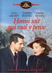 """""""Honni soit qui mal y pense"""" (1947) par Coupdefoudre"""