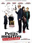 """""""Petits meurtres à l'anglaise"""" (2010) par CoupdeFoudre"""
