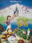 """""""La belle et la Bête"""" (1992) par LoveMachine"""