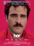 """""""Her"""" (2014) par LoveMachine"""