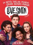"""Love, Simon"" (2018) par LoveMachine."