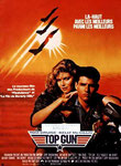 """""""Top gun"""" (1986) par Albertine."""