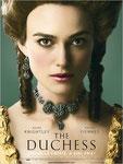 """""""The duchess"""" (2008) par Clairounette."""
