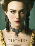 """The duchess"" (2008) par Clairounette."