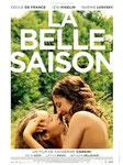 """""""La belle saison"""" (2015) par LoveMachine."""