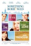 """Something borrowed"" (2011) par LoveMachine"