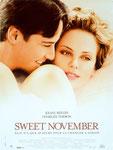 """""""Sweet november"""" (2001) par LoveMachine"""