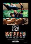 """""""Crazy stupid Love"""" (2011) par L'Homme."""