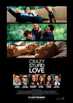 """Crazy stupid Love"" (2011) par L'Homme."