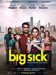 """The big sick"" (2018) par LoveMachine"