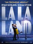 """""""La La Land"""" (2017) par L'Homme."""