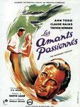 """""""Les amants passionnés"""" (1949) par LoveMachine."""