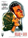 """""""Elle et lui"""" (1939) par LoveMachine"""