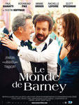 """""""Le monde de Barney"""" (2011) par Claire Fayau"""
