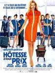"""""""Hôtesse à tout prix"""" (2003) par ILoveRomsComs"""