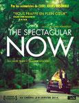 """The spectacular now"" (2014) par LoveMachine."