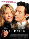 """Kate et Léopold"" (2002) par LoveMachine"