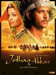 """""""Jodhaa Akbar"""" (2009) par Valmont."""