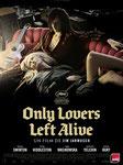 """Only lovers left alive"" (2014) par ExileeCath"