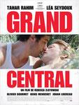 """Grand Central"" (2013) par LoveMachine"