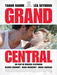 """Grand Central"" (2013) par LoveMachine"