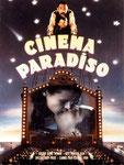 """Cinema Paradiso"""