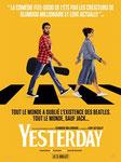 """Yesterday"" (2019) par LoveMachine."