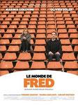 """""""Le monde de Fred"""" (2014) par LoveMachine."""