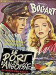 """""""Le port de l'angoisse"""" (1947) par Lilou-Mots Bleus"""