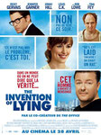 """""""The invention of lying"""" (2010) par LoveMachine."""