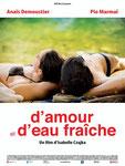 """""""D'amour et d'eau fraîche"""" (2010) par Love Hunter."""