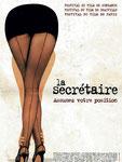 """""""La secrétaire"""" (2003) par Valmont"""