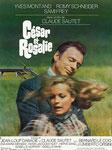 """""""César et Rosalie"""" (1972) par Graine de Love"""