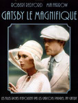 """""""Gatsby le Magnifique"""" (1974) par Julie (Lovenaute)."""