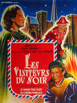 """""""Les visiteurs du soir"""" (1942) par Valmont"""
