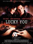 """Lucky you"" (2007) par LoveMachine"