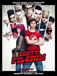 """Scott Pilgrim"" (2010) par LoveMachine."