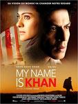 """My name is Khan"" (2010) par La Serial Loveuse"
