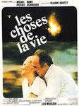 """""""Les choses de la vie"""" (1970) par LoveMachine"""